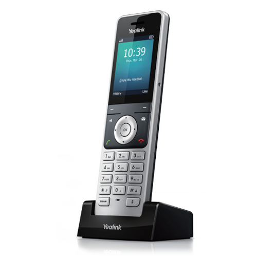 Yealink W56H SIP Cordless Phone System