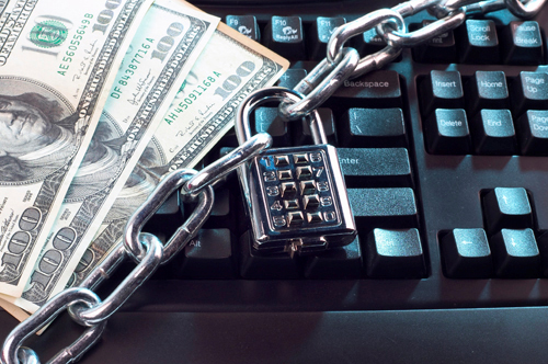 Ransomware on the Rise FBI and Partners Working to Combat This Cyber Threat