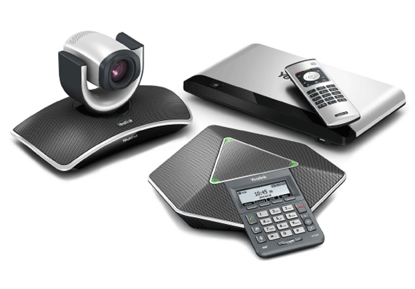 Yealink VC400 Video Conferencing Unit